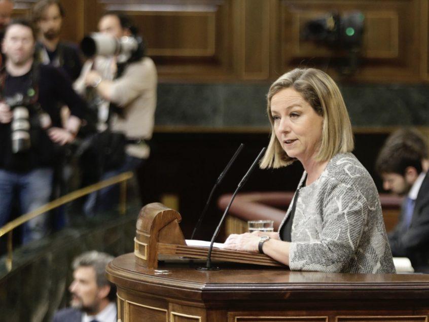 """Coalición Canaria no acudirá a la reunión convocada por Casado en Madrid """"porque no tiene nada que demostrar"""""""