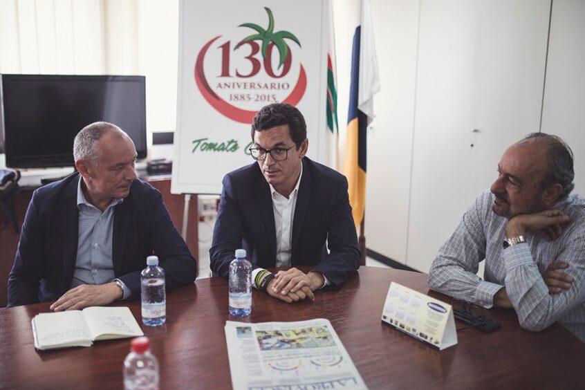 Pablo Rodríguez: «Convertiremos a Canarias en un centro de excelencia internacional en formación turística»