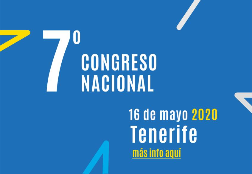 VII Congreso de Coalición Canaria
